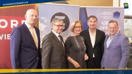 Zusammenarbeit zwischen Kulturland NÖ und ORF bis 2022 verlängert
