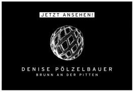 Erfolg aus Niederösterreich - Denise Pölzelbauer