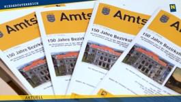 Niederösterreich im Gespräch - 150 Jahre Bezirkshauptmannschaften